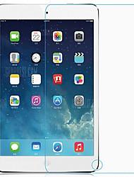 billiga -ASLING Skärmskydd för Apple iPad (2018) / iPad Air 2 / iPad (2017) Härdat Glas 1 st Displayskydd framsida Högupplöst (HD) / 9 H-hårdhet / Reptålig