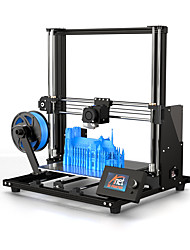 Недорогие -Anet 3д принтер 300*300*350mm 0.4 мм Своими руками