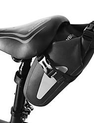 baratos -Malas para Bagageiro de Bicicleta 5.5 polegada Ciclismo para Outros Similares Tamanho Telefones Preto