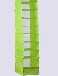 Недорогие -Новый дизайн 5 шт. Нетканые Кожа Крепится к стене Путешествия