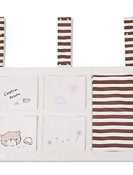 levne -Nový design 10pcs Netkané textilie Kůže Nástěnná montáž cestování