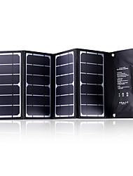 Недорогие -солнечный складной пакет панель солнечных батарей панель солнечной зарядки панель солнечной зарядки