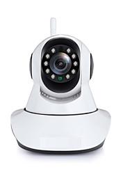 Недорогие -IP-камера didseth® с разрешением 1 Мп, внутренняя поддержка, 64 ГБ, PTZ, CMOS, беспроводная система обнаружения движения днем и ночью