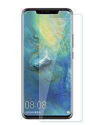 Недорогие -HuaweiScreen ProtectorHuawei Mate 20 pro Уровень защиты 9H Защитная пленка для экрана 1 ед. Закаленное стекло