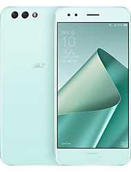 "abordables -ASUS ZENFONE 4 ZE554KL 5.5 pouce "" Smartphone 4G (4GB + 64GB 8 mp / 12 mp Snapdragon 630 3300 mAh mAh) / 1920*1080"