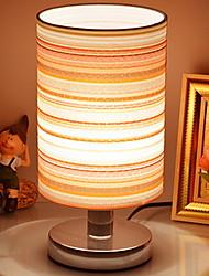 baratos -Contemporâneo Moderno Novo Design Luminária de Mesa Para Quarto / Quarto de Estudo / Escritório Metal 220V