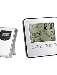 Недорогие -TS-A92 беспроводной внутренний термометр гигрометр цифровой метеостанции