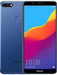 "baratos -Huawei Honor 7C Global Version 5.99 polegada "" Celular 4G (3GB + 32GB 2 mp / 13 mp 3000 mAh mAh)"