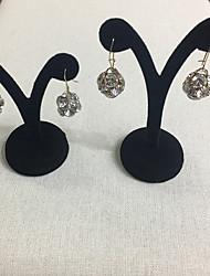 levne -Úložný prostor Organizace Sbírka šperků Dřevěný Nepravidelný tvar Zábavné