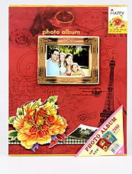baratos -Albúns de fotografias Inovador / Família Casual Quadrada Para a Casa / Multifunções