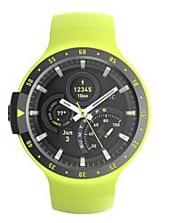 Недорогие -TicWatch WE11078 Смарт Часы Android iOS обновленный Bluetooth WIFI Спорт Водонепроницаемый Пульсомер Длительное время ожидания Хендс-фри звонки / Таймер / Датчик для отслеживания активности