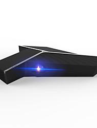 Недорогие -XGIMI W100 DLP Бизнес-проектор / Проектор для домашних кинотеатров / Образовательный проектор Светодиодная лампа Проектор 1000 lm Windows 10 Поддержка 4K 30-300 дюймовый Экран