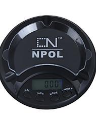 Недорогие -OEM Электронная шкала 100g 0.01g Измерительный прибор