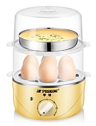 billige -1pc Køkken Tools ABS + PC Heatproof / Kreativ Køkkengadget Specialværktøj / pot til æg / Originale køkkenredskaber