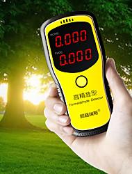 baratos -detector portátil do formaldeído do detector da qualidade do ar wp6900