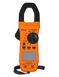 Недорогие -cm-2007 3 3/4 цифры цифровой измеритель напряжения переменного тока портативный мультиметр бесконтактный тестер напряжения