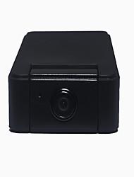 Недорогие -Беспроводная мини-камера Zetta Z16 с широкоугольным поворотным объективом и защитой от записи голоса