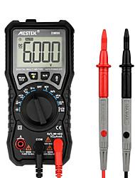Недорогие -Mestek DM90 мини-мультиметр цифровой мультиметр автоматический тестер диапазона мультиметр лучше, чем PM18C мультиметр Multiitester