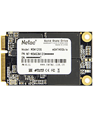 Недорогие -Netac 120GB USB 3.0 / MSATA N5M