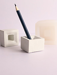 billige -1pc silica Gel minimalistisk stil / Europæisk Stil for Boligindretning, Dekorative objekter / Hjemmeindretninger Gaver