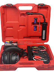 Недорогие -автомобильный электронный стетоскоп шестиканальный стетоскоп двигатель шасси трансмиссия аномальный тестер звука