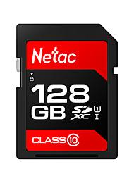 Недорогие -Netac 128GB карта памяти UHS-I U1 / Class10 p600