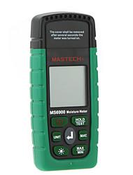 ราคาถูก -MASTECH MS6900 การวัดความชื้น Pro