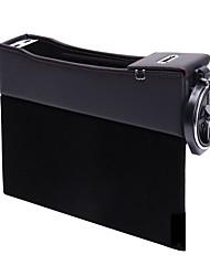 Недорогие -Коробочки / Коробка для хранения Коробки для хранения Кожа Назначение Универсальный Все года Все модели