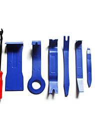 Недорогие -8шт POM Наборы инструментов Назначение Задняя дверь Функция технического обслуживания