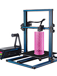 Недорогие -JGAURORA A5X 3д принтер 320x320x350mm 0.4 мм Новый дизайн / Своими руками / для выращивания