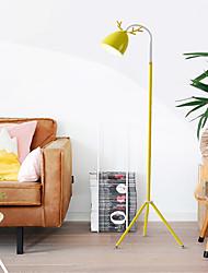 Недорогие -ywxlight® 1 шт. 9 Вт домашнего освещения украшения дома творческая личность просто прекрасный рога макарон металлический торшер белый свет переменного тока 85-265 В