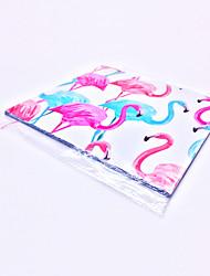 billige -Dekorative Mur Klistermærker - 3D mur klistermærker Abstrakt / Dyr Badeværelse / Køkken