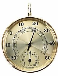 Недорогие -OEM Термометр -20℃-50℃ Удобный / Измерительный прибор