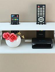 billige -Blomst / Botanik / Nyhed Vægdekor PVC skum bord Europæisk / Parfumeret Vægkunst, Vægtæpper / Wall Hylder og Ledges Dekoration