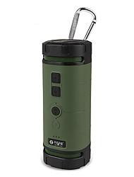 Недорогие -BV350 Проводное Динамик Водонепроницаемый Динамик Назначение Мобильный телефон