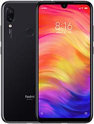 """Недорогие -Xiaomi Redmi Note7 CN 6.3 дюймовый """" 4G смартфоны (6GB + 64Гб 5 mp / 12 mp / 48+5 mp Snapdragon 660 4000 mAh mAh)"""