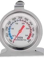 Недорогие -пища мясо температура духовка термометр большой диаметр циферблат кухня выпечка