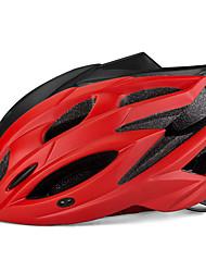 Недорогие -Kingbike Взрослые Мотоциклетный шлем / BMX Шлем 20 Вентиляционные клапаны Формованный с цельной оболочкой ESP+PC Виды спорта На открытом воздухе / Велосипедный спорт / Велоспорт / Мотоцикл -
