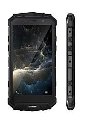 """Недорогие -DOOGEE S60 Lite 5.2 дюймовый """" 4G смартфоны (4GB + 32Гб 16 mp MediaTek MT6750T 5580 mAh mAh) / 1920*1080"""