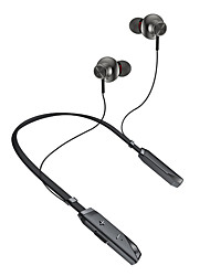 ieftine -LITBest În ureche Wireless Căști Căști Plastic Sport & Fitness Cască Cu controlul volumului Setul cu cască