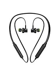Χαμηλού Κόστους -AWEI G20BL Στο αυτί Ασύρματη Ακουστικά Κεφαλής Ακουστικό / Αθλητισμός & Fitness Ακουστικά Με Μικρόφωνο / Με Έλεγχος έντασης ήχου Ακουστικά