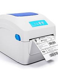 Недорогие -gprinter gp1324d usb проводной термопринтер Laber 203dpi с поддержкой шириной 108 мм для малого бизнеса