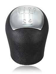 Недорогие -Ручка переключения автомобиля Деловые Ручка переключения передач автомобиля Назначение Renault Пластик