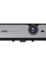 Недорогие -JmGO L6_H DLP Проектор для домашних кинотеатров UHP Проектор 3500 lm Поддержка 4K 30-300 дюймовый Экран
