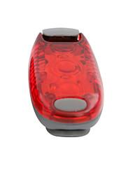Недорогие -запястье новинка свет мини-фонарик открытый водонепроницаемый 3/5 из светодиодов для наружного путешествия ежедневно носить освещение новизна подарки