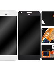 Недорогие -для google pixel замена экрана первого поколения жк-сенсорный дигитайзер полная сборка с инструментами для ремонта