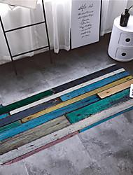 זול -1pc מודרני משטחים לאמבט אלמוגים פס 5mm חדר אמבטיה ללא החלקה / עיצוב חדש / קל לנקות