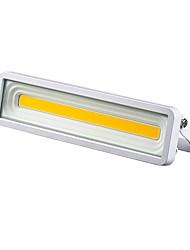 Недорогие -1шт 50 W LED прожекторы / Свет газонные Водонепроницаемый / Очаровательный Тёплый белый / Холодный белый 220 V Уличное освещение / двор / Сад 288 Светодиодные бусины