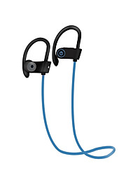 tanie -Lanpice U8 Douszny / Akcesoria do słuchawek Bezprzewodowy Słuchawki Słuchawka Metal / ABS + PC Sport i fitness Słuchawka Zestaw słuchawkowy