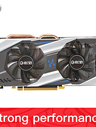 Недорогие -Galaxy Video Graphics Card GTX1060 1708 МГц 8000 МГц 6 GB / 192 бит GDDR5X
